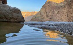 נהר במדבר